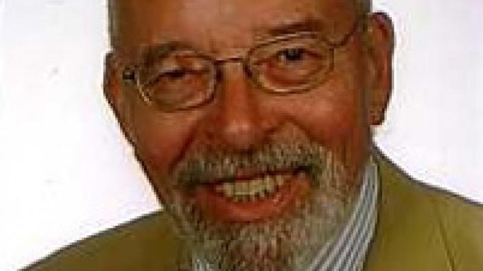 Rudolf H. E. Dorsch